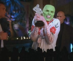 The Mask - New Line Cinema - 1994