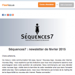 NewsletterS7