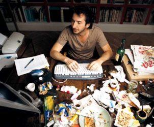 scénariste, un métier